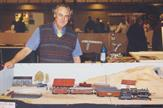 Ned and Patagonian model